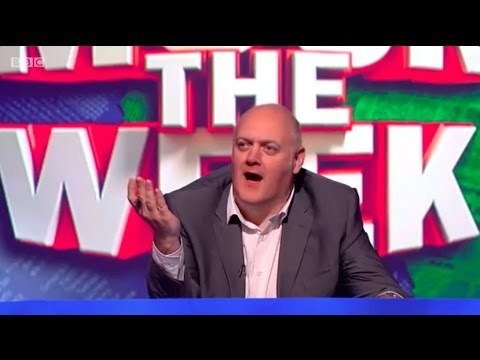 Mock the Week: The Best of Scenes We'd Like to See (Series 15)