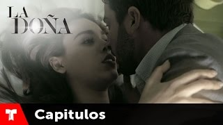 La Doña | Capítulo 113 | Telemundo