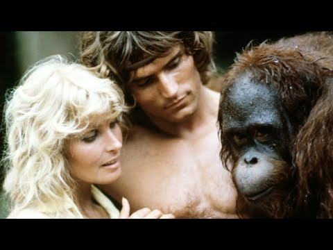 Xxx Mp4 Crock Of Shit Presents Bo Derek And 39 Tarzan The Ape Man 39 3gp Sex