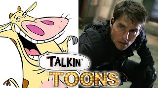 Mission Impossible: Cow and Chicken Edition (Talkin