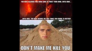 Star Wars Memes Compilation (10,000 Subscriber Special)