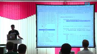 Developing desktop and mobile applications in HTML5 for Java Developers (Yakov Fain, USA), part 2