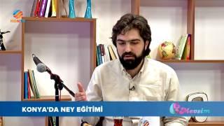5 Mevsim - Geçmişten Günümüze Ney ve Neyzen - Zübeyir Belviranlı - 9 Ağustos 2017