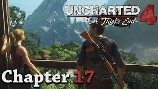 ขับเวียนจนหมอง - Uncharted 4 - Chapter 17