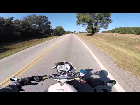 Motorcycle safety: how to ride safely and stay alive. Ride along with me and learn new techniques