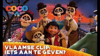 Coco | Vlaamse Clip:  Iets Aan Te Geven? | Disney BE