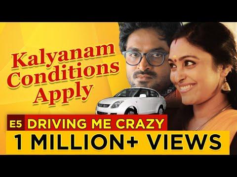 Xxx Mp4 Kalyanam Conditions Apply Episode 5 'Driving Me Crazy' Mirchi Senthil Sreeja 3gp Sex