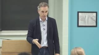 Jordan Peterson on Overcoming Social Anxiety