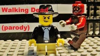 Lego Walking Dead (parody)
