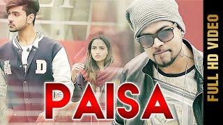 PAISA (Full Video)   Yaar Munish   New Punjabi Songs 2017   AMAR AUDIO