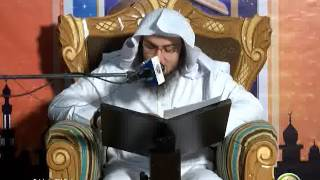 Dora E Tafseer AlQuran | EP01 | د تفسيرالقران دوره