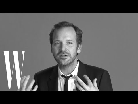 Xxx Mp4 Peter Sarsgaard's Favorite Cinematic Sex Scene Involves Spaghetti 3gp Sex