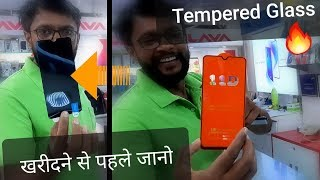 Watch Before Buy Tempered Glass For Your Mobile | The Truth