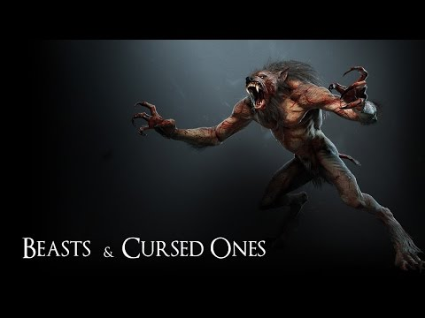 Xxx Mp4 Rax S Bestiary Beasts And Cursed Ones Witcher 3 How To Kill Monsters 3gp Sex