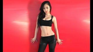 Waveya Ari (아리) - Sexy Tribute 2016