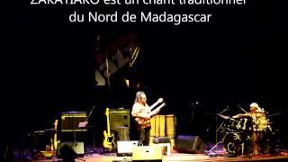 HAJAZZ , CONCERT  BA-GASY KABÔSY #+  EN  LIVE INTEGRALE  A L' IFM , MADAJAZZCAR 2015