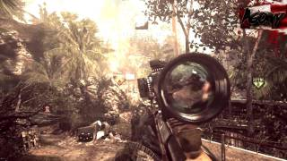 Agony and WaRteK Coexistence - A Mw3 Dualtage