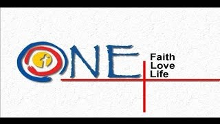 ONE: Faith. Love. Life. (TEASER)
