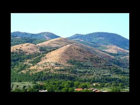 Pyramids in Italy - Part 1 - Santa Agata del Goti