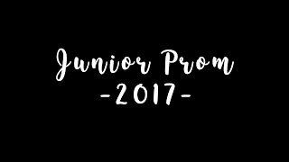 Irvington High School Junior Prom 2017 Reveal