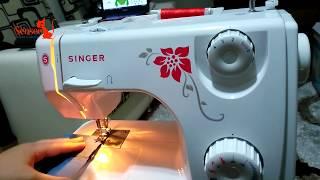 Dikiş Makinesi Singer 8280 Kutu Açılımı
