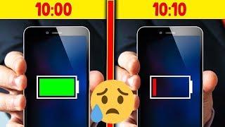 احذفها الآن..!! 10 تطبيقات أندرويد الأكثر خطورة يجب عليك إزالتها الآن!