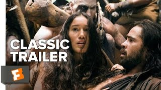 The New World (2005) Official Trailer - Terrence Malick, Colin Farrell Movie HD