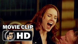 THE BLACK ROOM - 2 Movie Clips + Trailer (2017) Horror Film HD