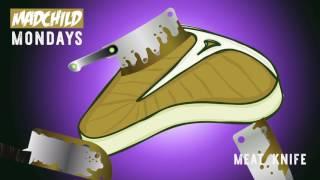 Madchild - Meat Knife (Produced by C-Lance)