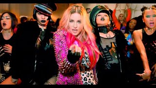 Bitch I'm Madonna - Original audio version