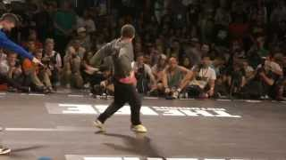 Amazing..!! the Best BREAK DANCE competition