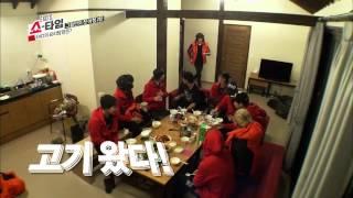 엑소의 쇼타임 - HD 엑소의 쇼타임 6회 까만고기의 정체는 EXO'S Showtime ep.6 Identity of the black meat 黒い肉の正体