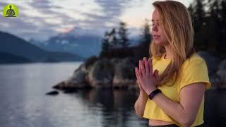 3 Hours Peaceful Meditation Music: Relax Mind Body, Positive Energy, Healing Music, Relaxing Music