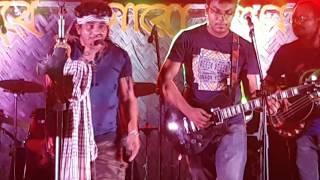 Chatok - Radha Rani (Shyamkalia) (রাধা রানী, শ্যামকালিয়া) (Live at BUET) [26-10-2016]