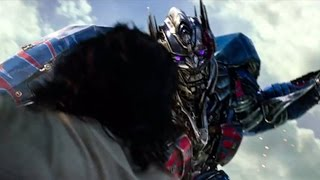 TRANSFORMERS 5: THE LAST KNIGHT All Teaser + Clips (2017)