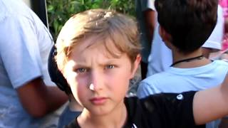 CONFRONTING JAKE PAUL AT THE TEAM 10 HOUSE