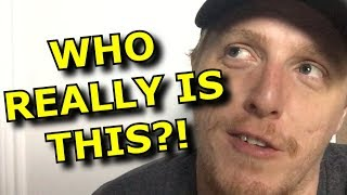 Who Really Is DreamcastGuy? - 100k Subscriber Special!