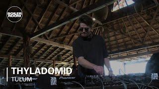 Thyladomid Boiler Room Tulum DJ Set