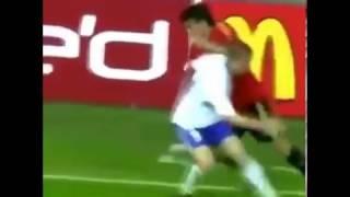 شاهد اقوي مهارات كره القدم 2017 HD