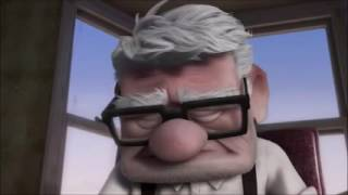 Alan walker force animated