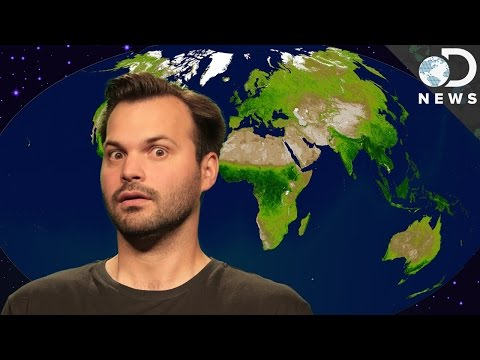 How We Know The Earth Isn't Flat