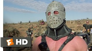 Mad Max 2: The Road Warrior - Greetings from the Humungus Scene  (2/8) | Movieclips