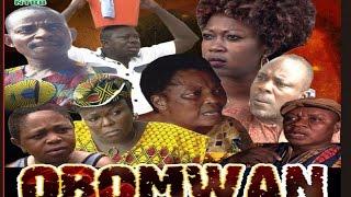 Obomwan 1 - Latest Edo Comedy Movie