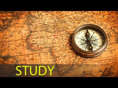8 Hour Study Music Brain Power Studying Music Focus Music Concentration Music Alpha Waves ☯202