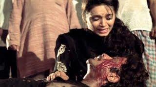 Anil Kapoor beaten up badly | Mr. Azaad | Action Scene 12/13