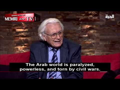 Xxx Mp4 Lebanese Philosopher Dr Ali Harb Colonialism Brought Arabs Out Of Middle Ages Into Modernity 3gp Sex