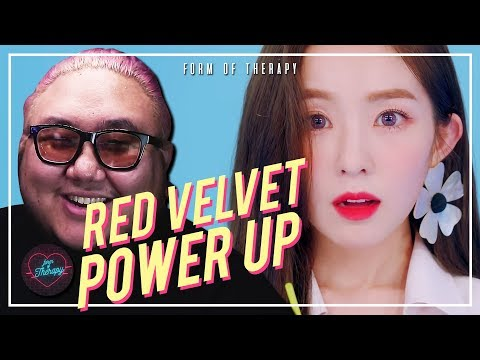 """Download Producer Reacts to Red Velvet """"Power Up"""" free"""