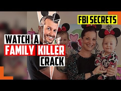 Watch These FBI Interrogation Tactics Crack Chris Watts Family Murderer Into Finally Confessing