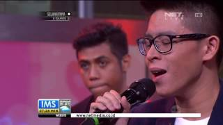 kevin lim  - xo beyonce cover  - live at ims