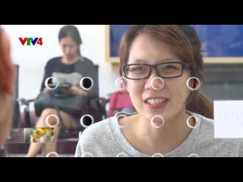 VTV News 8h 16/02/2017